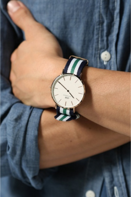 Daniel Wellington 0108DW 40mm