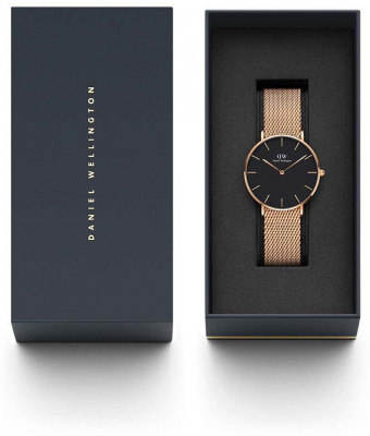 Daniel Wellington DW00100303 36mm