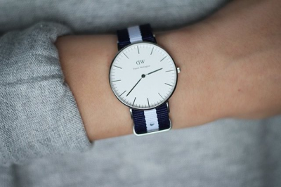 Daniel Wellington DW00100018 40mm